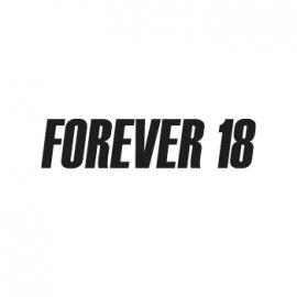 Logo Forever 18