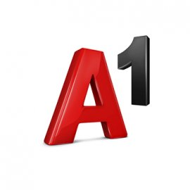 Logo A1 Shop - Kaufhaus Tyrol