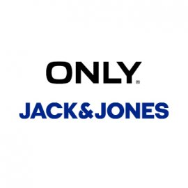 Logo Jack & Jones, ONLY