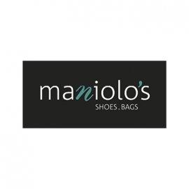 Maniolo's Logo