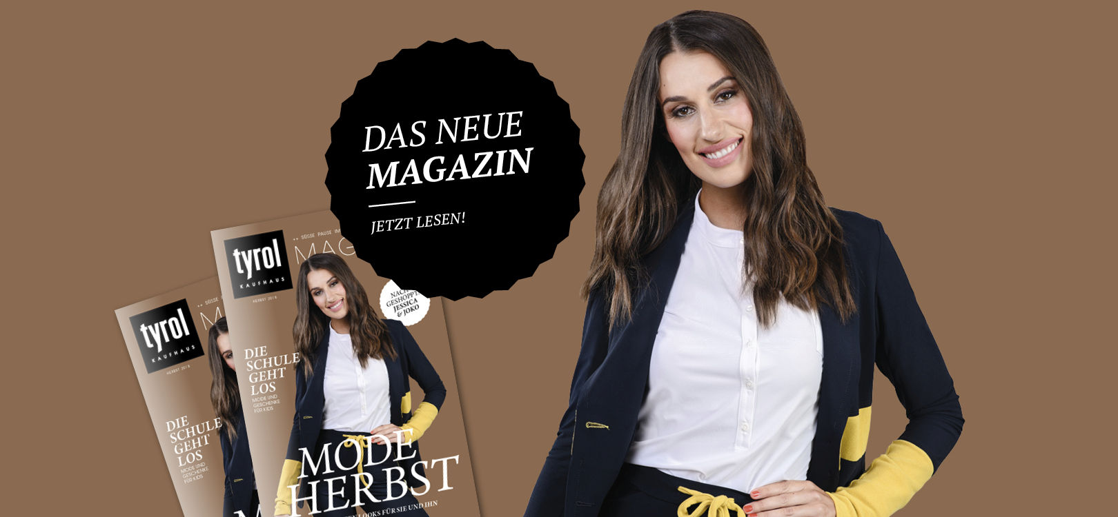 KHT Magazin