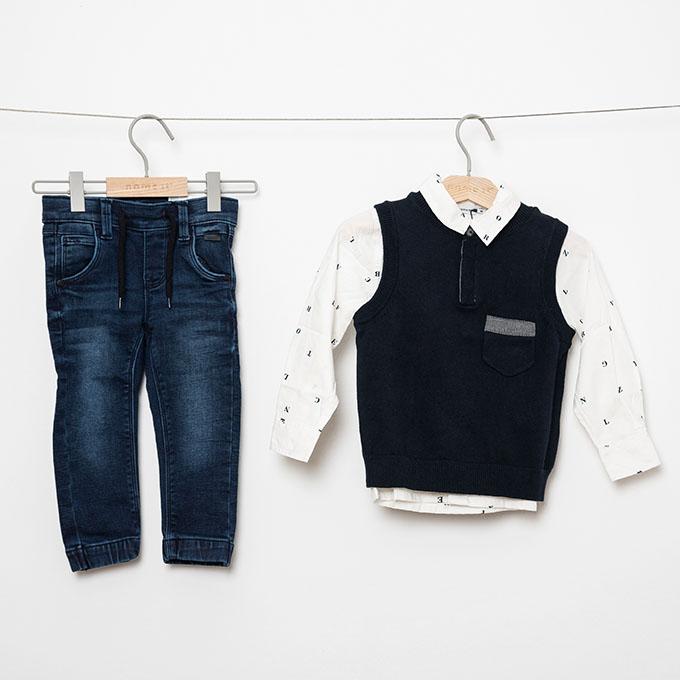 Geschenkideen für Kinder, Outfit von Name It