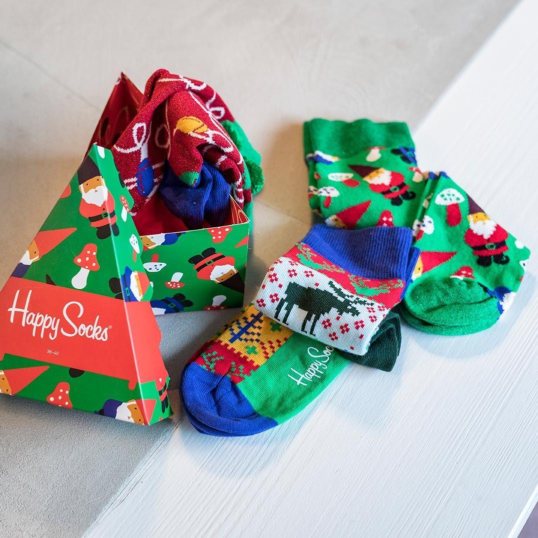Geschenktipps für den Mann - Happy Socks Box von Cuprum 29