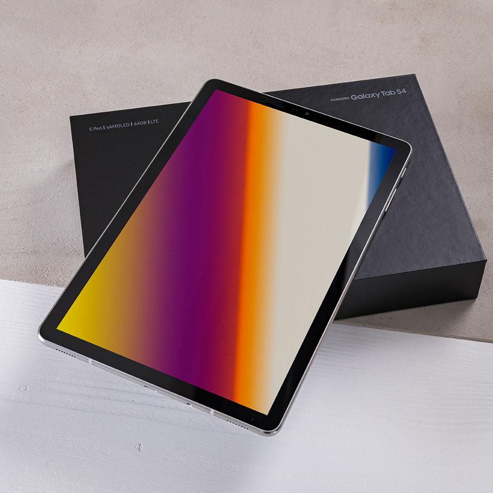 Geschenktipps für den Mann - Tablet von Saturn
