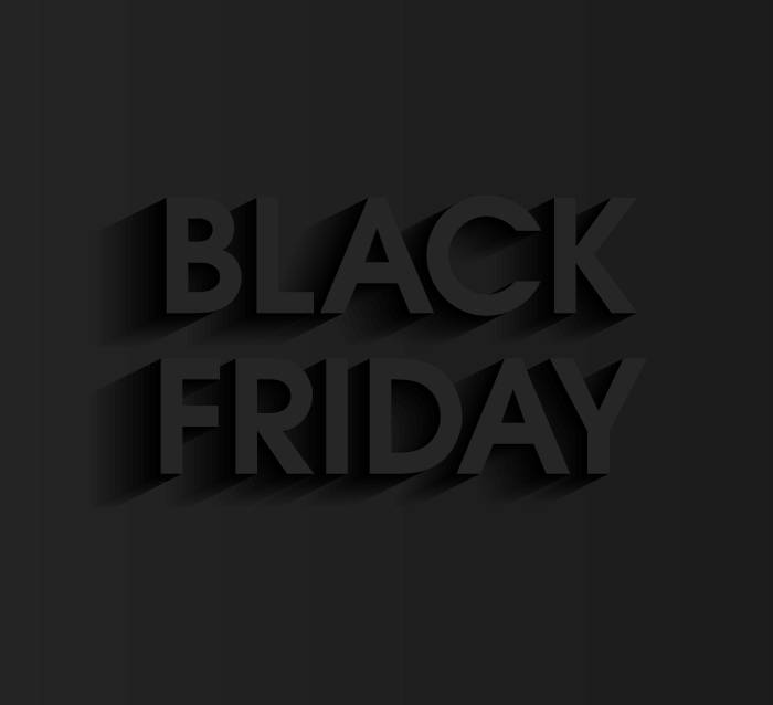 Events Black Friday