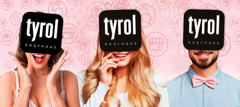 Kaufhaus Tyrol App Highlights