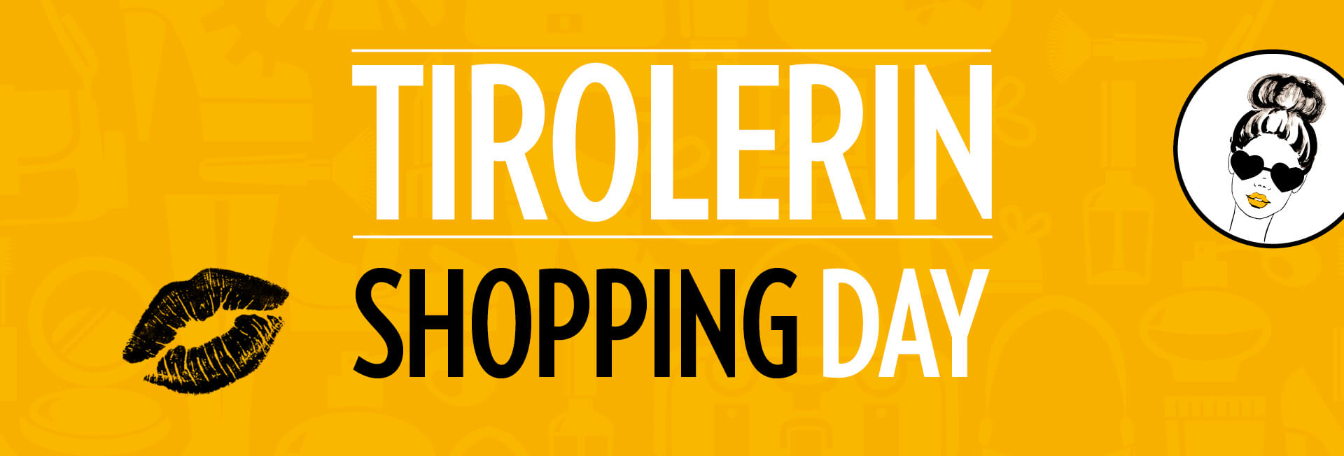 Tirolerin Shopping Day im Kaufhaus Tyrol