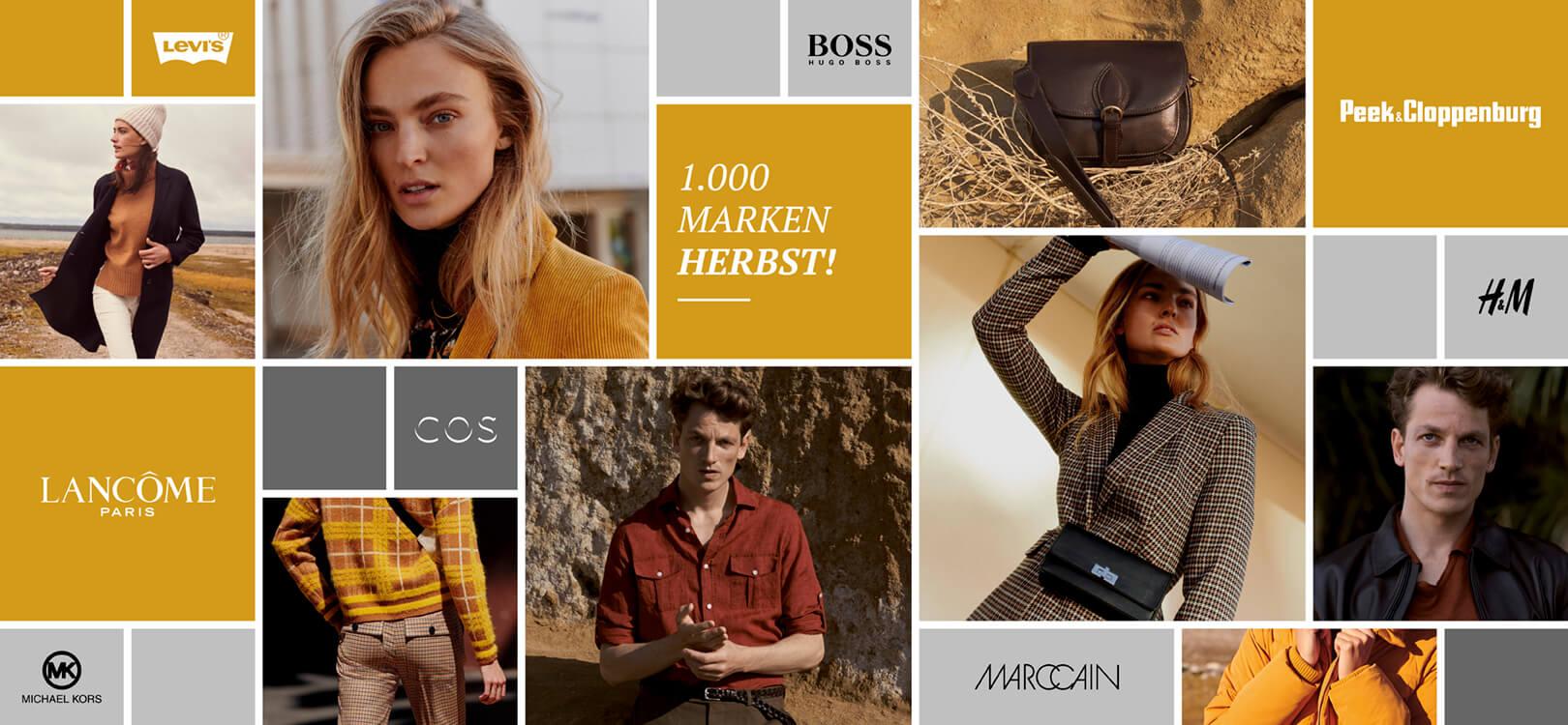 KHT 1000 Marken Herbst
