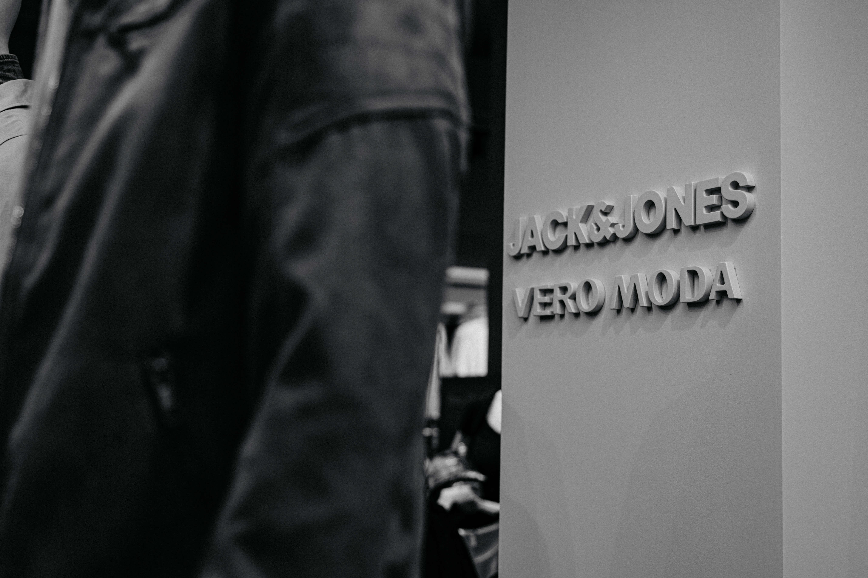Wiedereröffnung Vero Moda und Jack & Jones