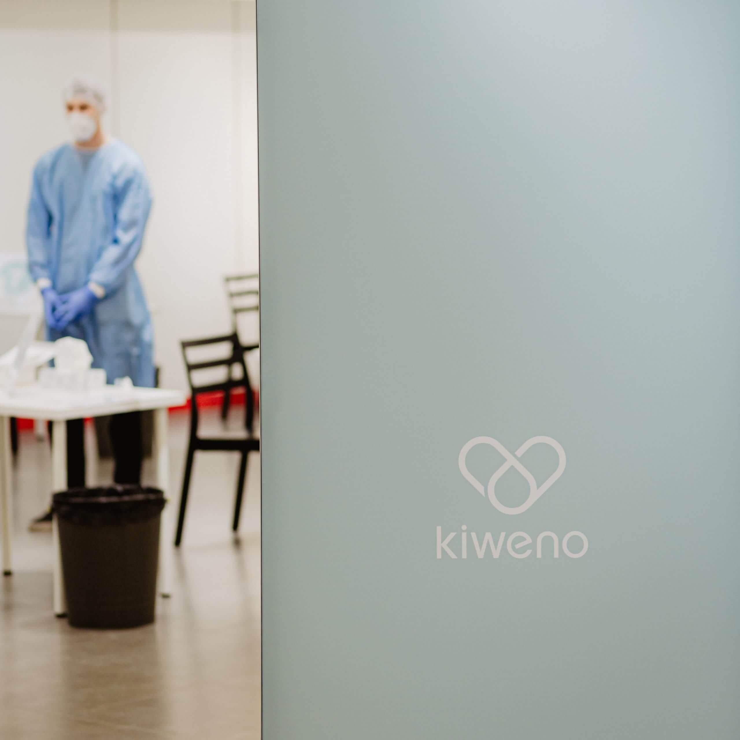 Kiweno