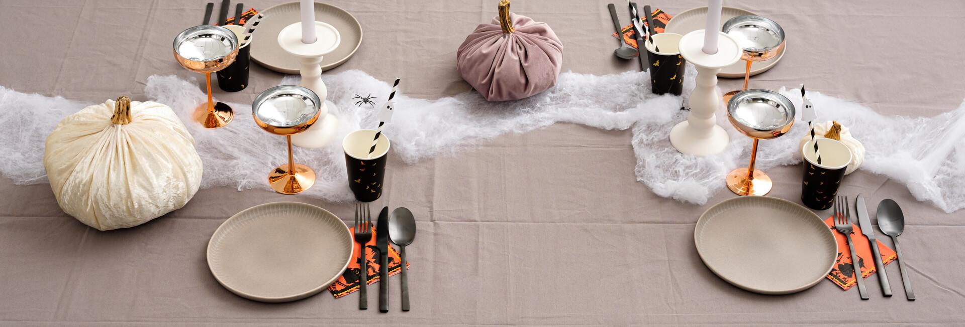 Halloween Deko-Ideen